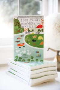 A New Book For Sacramento Kids Adults Sactown Kids
